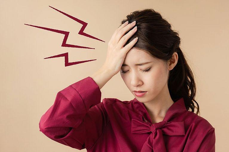 「こわくない頭痛」と「こわーい頭痛」