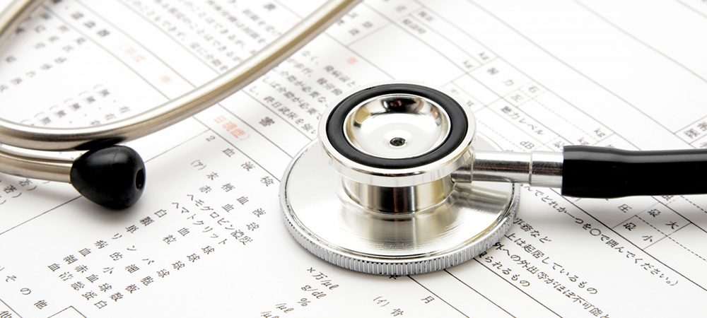 一般定期健診・雇用時健康診断が8,000円(税抜)